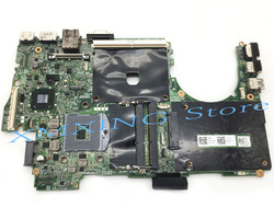 FULCOL For DELL Precision M4600 Laptop Motherboard CN-08YFGW 08YFGW 8YFGW Tested 100% work