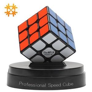 Image 2 - QiYi Valk3 Standard/Valk3 puissance/Valk3 puissance M magnétique vitesse Puzzle Cube professionnel drôle Cube jouet éducatif pour les enfants