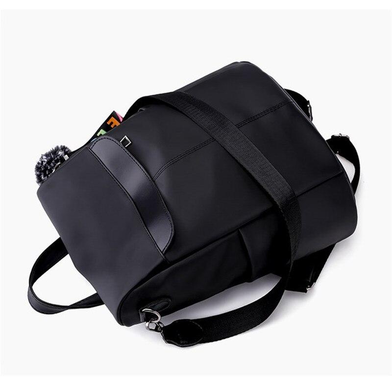 Женский водонепроницаемый рюкзак из ткани «Оксфорд» новинка