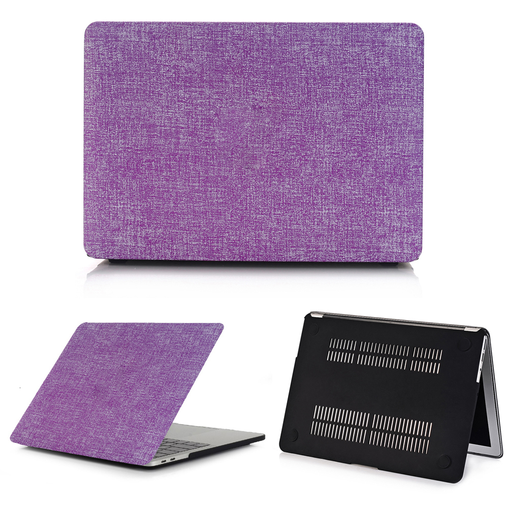 Denim Retina Case for MacBook 18