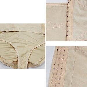 Image 5 - Femmes Shaper bout à bout rehausseur de hanche hanche coussin rembourré taille haute ventre contrôle culottes invisibles slips faux cul fesse minceur