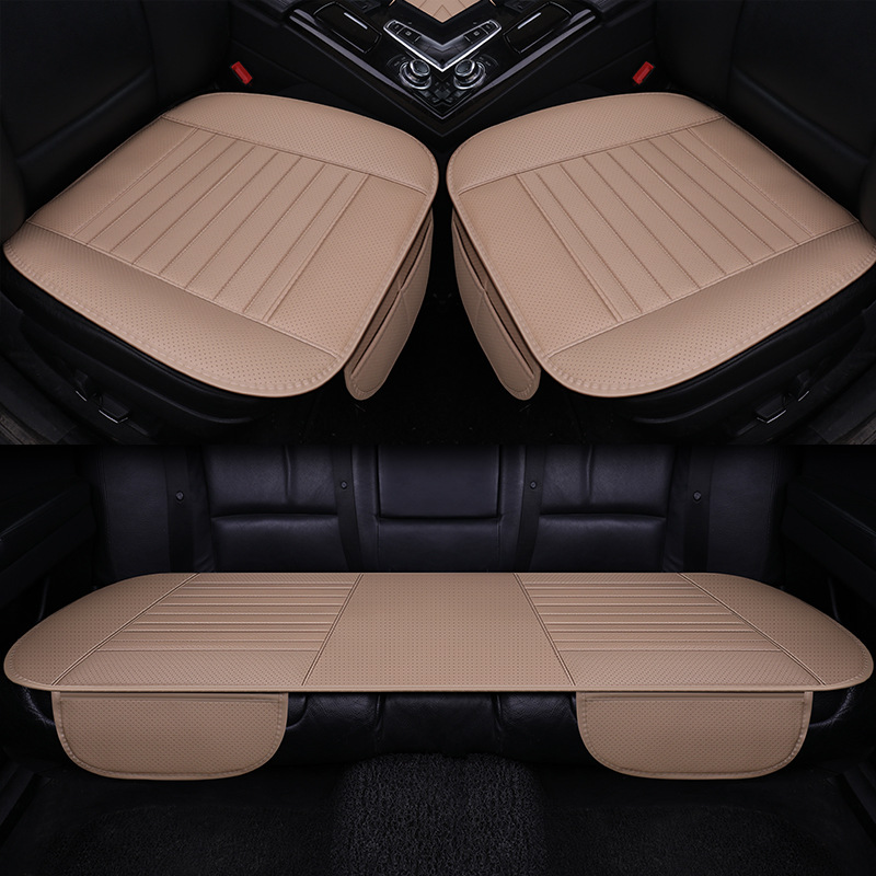 Car Seat Cover Covers for Automobile Seat Covers Pad for Toyota RAV4 <font><b>Rav</b></font> <font><b>4</b></font> <font><b>2004</b></font> 2008 2013 Tercel Tundra Venza Vios Vitz Wish image