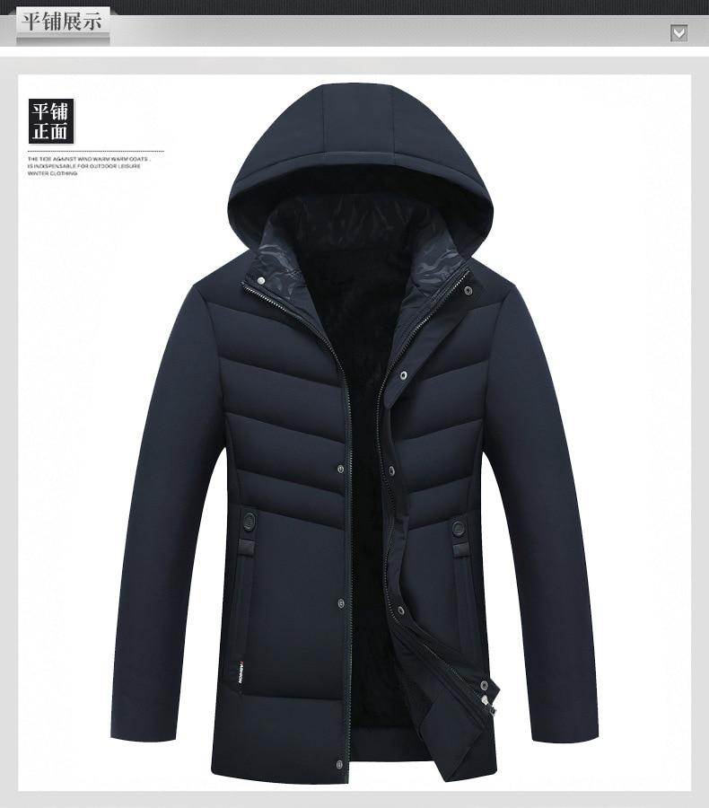 homens manter quente à prova de vento casaco de pesca roupas