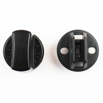 Car Keyless Ignition Start Switch Knob Cap & Insert 4408A031 4408A167 for Mitsubishi Lancer 2008-2017 Outlander 2007-2013