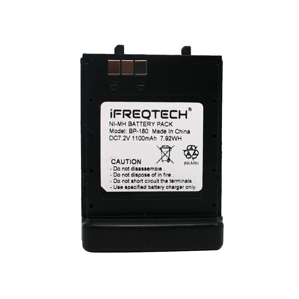 BP-173 BP-180 BP-171 BP-170 1100mAh Battery For ICOM Radio IC-T22 IC-T22E IC-12A IC- W31 IC-W32 IC-T7 IC-T7A IC-T70 IC-T42 IC-Z1