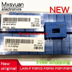 1PCS Free shipping LA55-P LA55-P/SP23 LA55-P/SP50 LA55-P/SP1 LA55-P/SP2 FREE SHIPPING NEW AND ORIGINAL LA 55-P