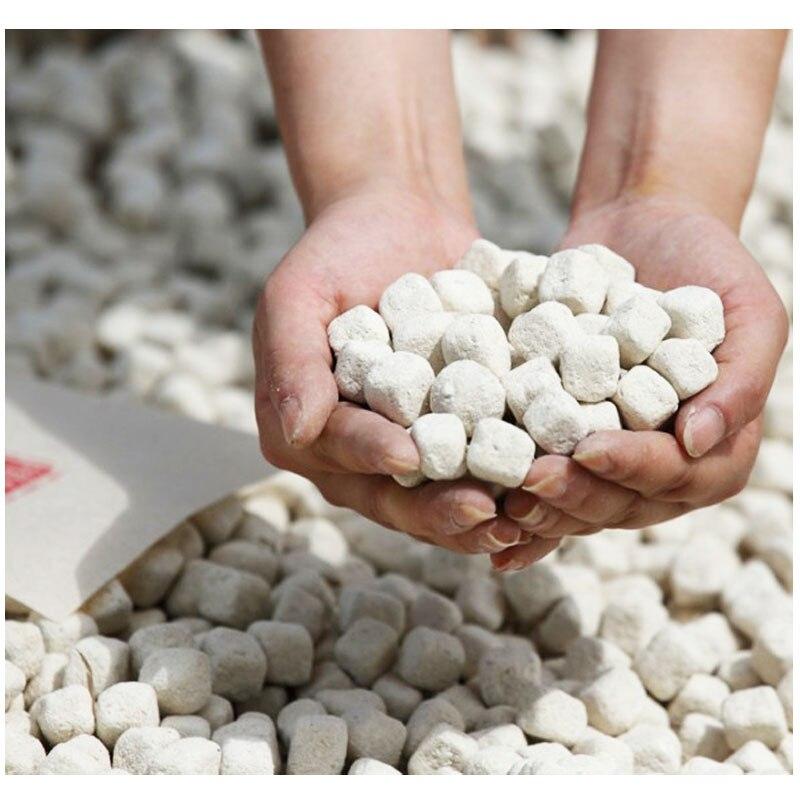 Suprise кухня винный торт каменные шарики для вина ферментация дистиллятор дрожжи дистиллятор Moonshine 100 г - Цвет: Белый