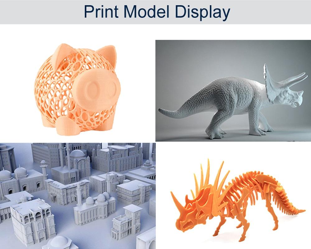 A8-Plus 3D Printer 17-01