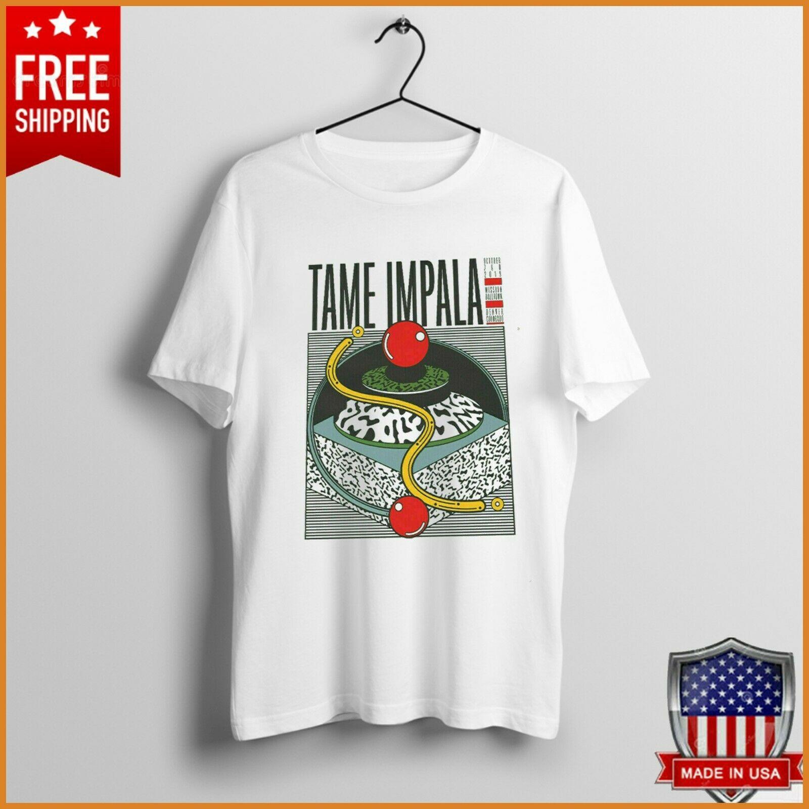 Takashi Murakami Complexcon MCA The Octopus Eats Its Own Leg T-Shirt Tee SZ XL