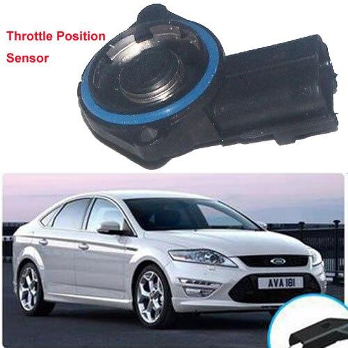 Throttle Position Sensor for Ford Fiesta MK6 2003-2008 Ford Mondeo Mk3 2003-2006