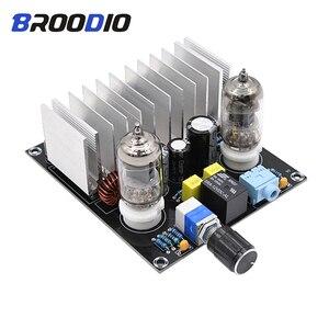 Image 2 - Tube Amplifier TDA7388 High Power Audio Preamplifier Board Four Channel 4 x 40W Stereo Preamp bile buffer 12V Digital Amplifiers
