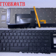 Laptop Keyboard Zephyrus Backlight ASUS New English for ROG Gx531/Gx531gs/Gm531/Gm531gm