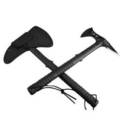 Mounchain Outdoor tools Axe Tomahawk Army Hunting Camping Survival Machete Axes Hand Tool for Fire Hatchet Breaking Ice