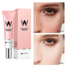Crema correctora de poros, cosmética coreana, hidratante, ilumina los poros invisibles, Primer, TSLM1, gran oferta