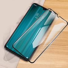 Keajor Tempered Glass For Xiaomi Redmi Note 8 Pro Flim Anti-Scratch Fully Cover Screen Protector Film note