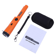 Metal Detector Gold Detector Pinpointers Pointers Pinpointing Professtional GP360 De Metaux Pro Pointer Pinpointing
