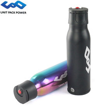 Li-Ion-Cell Ebike-Battery Bottle 10S2P Bafang Sanyo Ga 5ah 500W UPP 36V with Holder