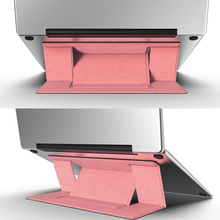 Laptop stand accessories monitor stand suporte notebook Computer holder For MacBook chromebook Support iPad Tablet Cooler Pad