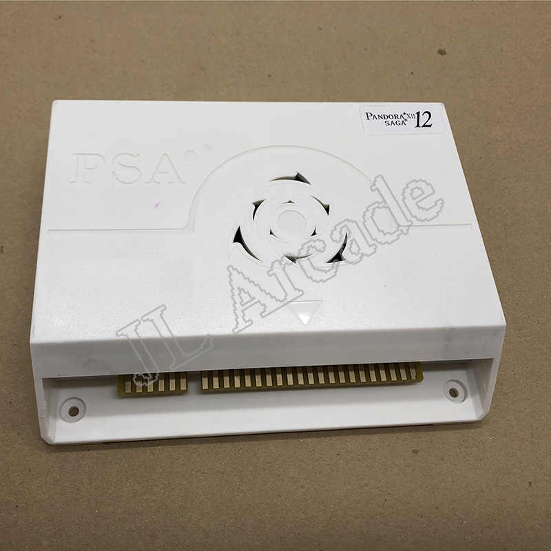 3188 in 1 판도라 사가 박스 12 아케이드 버전 jamma board 아케이드 캐비닛 조이스틱 머신 코인 작동 hd 비디오 3d 게임 hdmi vga