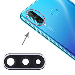 iPartsBuy Camera Lens Cover for Huawei P30 Lite (48MP)