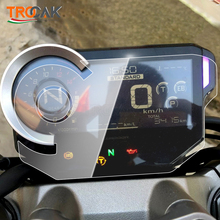 Xe Máy Bảng Điều Khiển Cụm Bảo Vệ Trầy Xước Dụng Cụ Đo Tốc Độ Màn Hình Bảo Vệ Cho Xe Honda CB1000R 2018 2019 2020