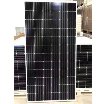 Solar Panel 300w 350w 24v 1800w 2100w 3000W 3500W 220v Solar System For Home On Grid Off Grid Roof Boat Yacht Motorhomes Rv LED