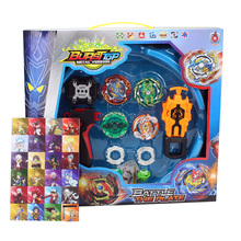 Original Launchers Beyblades Burst With arena metal beyblades