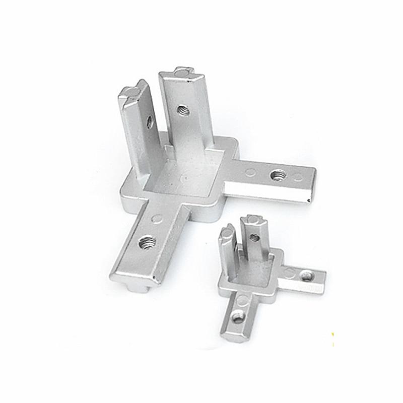three dimensional connector (4)