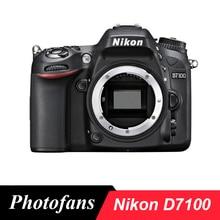 Nikon D7100 Camera DSLR Digital Cameras -24.1 MP DX-Format -