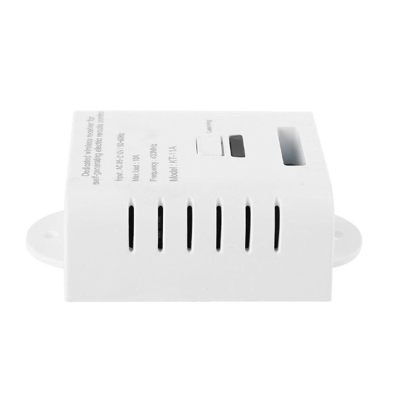 com 1 2 3 chave interruptor para luz lâmpada tv AC85-250V