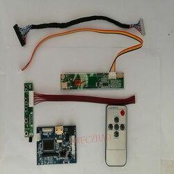 Lwfczhao kit für LP154WX4(TL)(C1) LP154WX4-TLC1 LCD LED screen HDMI Audio Controller driver board monitor