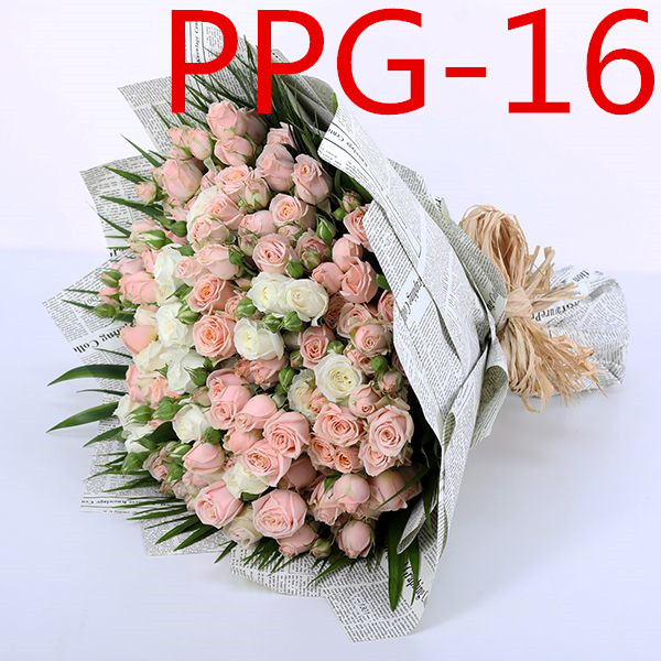 Wedding Bridal Accessories Holding Flowers 3303 PPG16-17