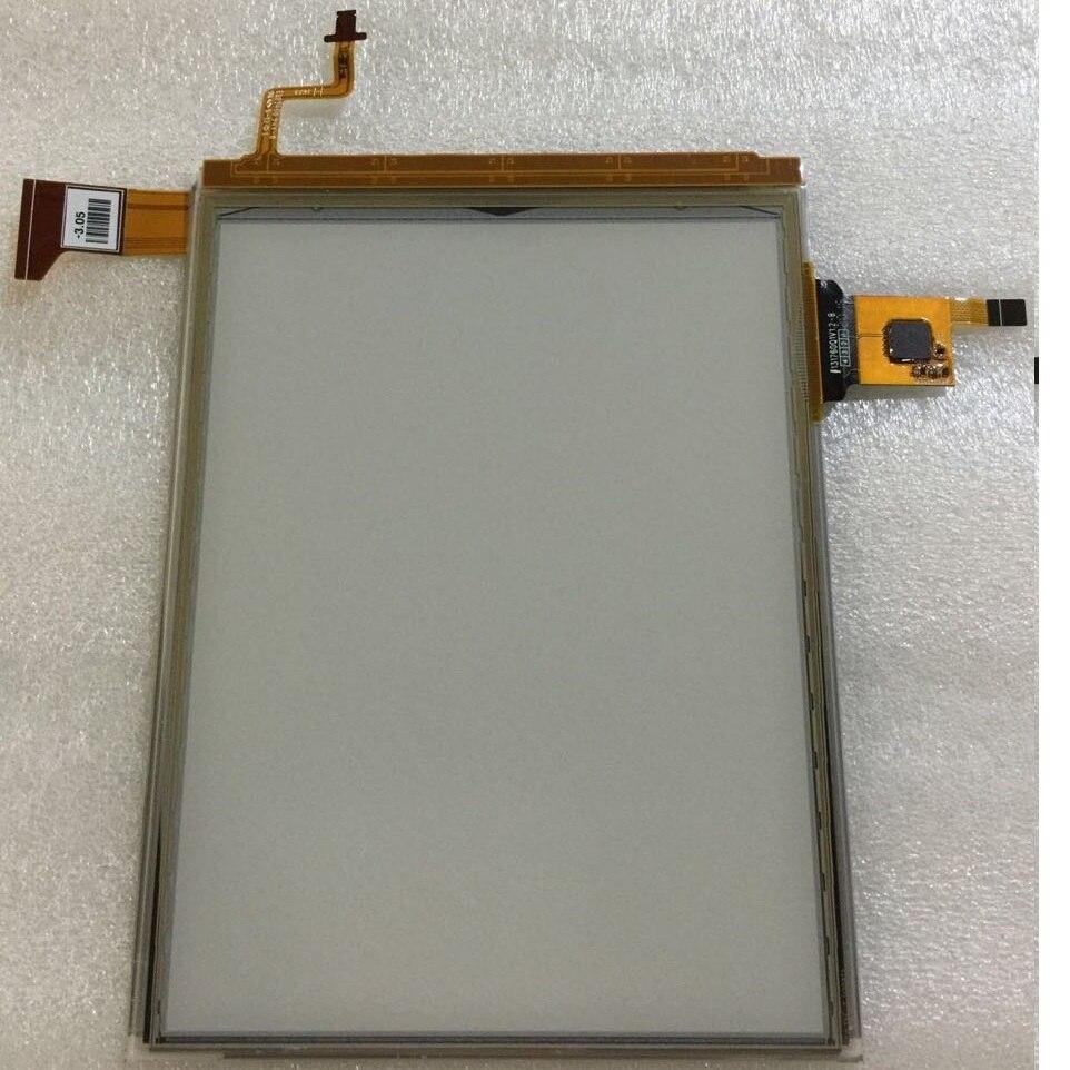 Écran Lcd 6 pouces et écran tactile avec rétro-éclairage pour Pocketbook 627 Touch Lux 4 PB627 matrice pour Pocketbook Touch Lux 4 627