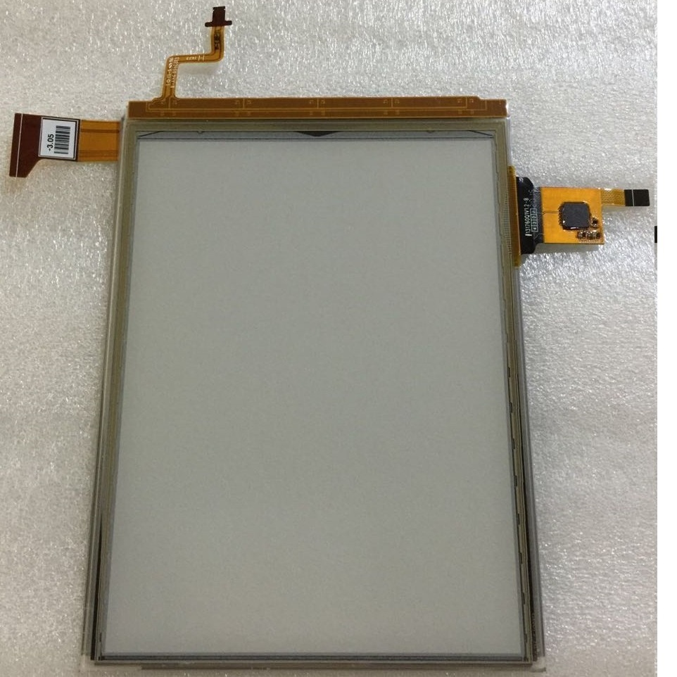 6 Inch Lcd Display And Touch Panel With Backlight For Pocketbook 627 Touch Lux 4 PB627 Matrix For Pocketbook Touch Lux 4 627