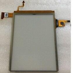 6 inch lcd-scherm en Touch Panel met Backlight Voor Pocketbook 627 Touch Lux 4 PB627 Matrix Voor Pocketbook Touch lux 4 627