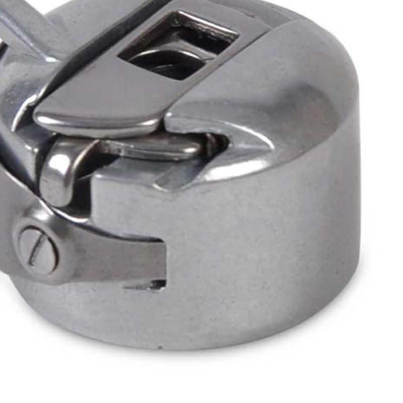 nuevo * 20 bobinas para las máquinas de coser Elna con CB agarrador