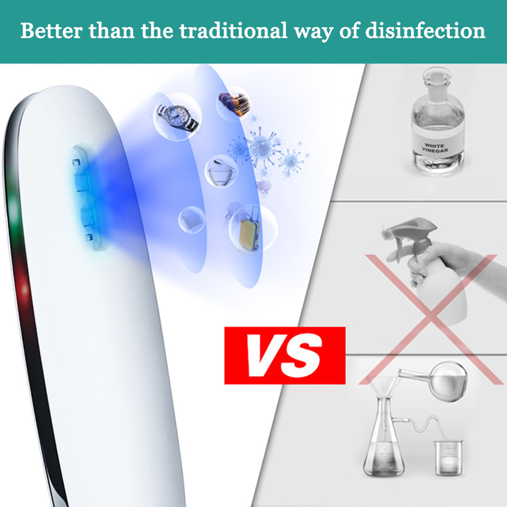 Disinfection Wand