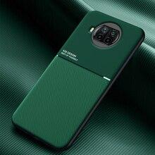 Luxury Matte Phone Case For Xiaomi Mi 11 10T Lite Poco X3 NFC M3 M2 F2 Pro Cover Case For Redmi 9 9A 9C Note 9T 9S 9 Pro 10X 5G