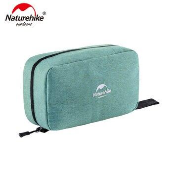 Дорожная сумка-органайзер (Naturehike/22-24 см/5 цветов) для туалетных принадлежностей