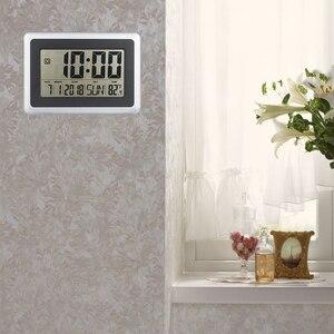 Image 3 - Новинка, цифровой большой электронный измеритель температуры с ЖК дисплеем
