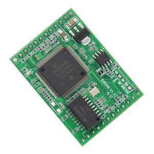 Image 3 - USR TCP232 ED2 트리플 시리얼 디바이스 서버, UART TTL 이더넷/TCP IP 모듈 컨버터 지원 D2D 포워딩