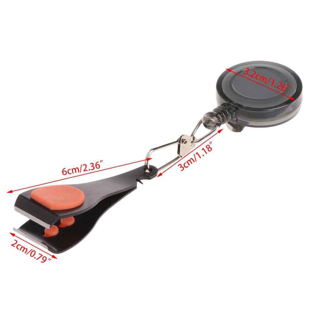 Ligne de pêche en acier inoxydable pince à ongles pince à découper sur bobine outils de pêche