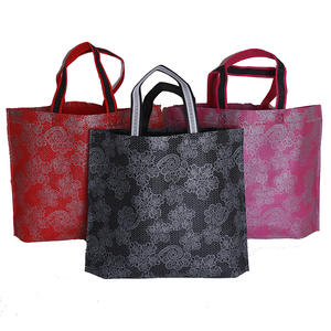 Handbag Nylon Tote Foldable Large-Capacity Waterproof Women New Casual Zip Thick Lady