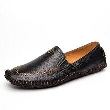 Воздухопроницаемый 2020 Спилка Свободного Покроя Сетки Обувь Удобные Мокасины Мода Свободного Покроя Обувь