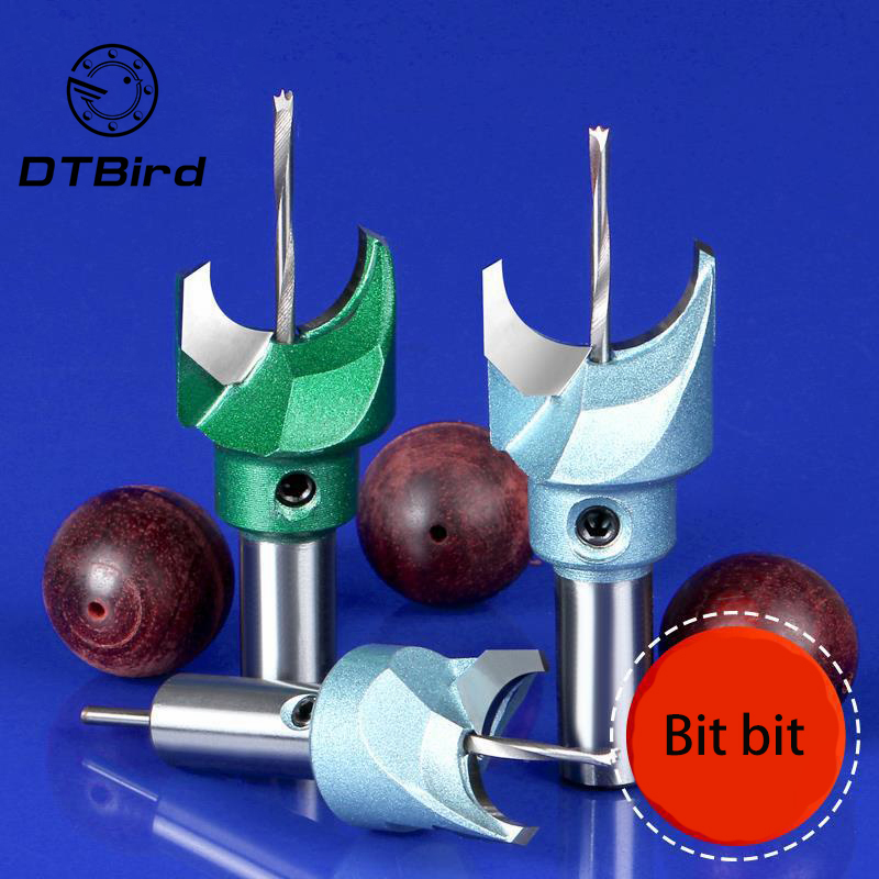 10mm * 8mm Fozhu Knife Ball Knife Wood Ball Knife Cemented Carbide Tool Fota Knife Turning Tool Fozhu Milling Tool Head