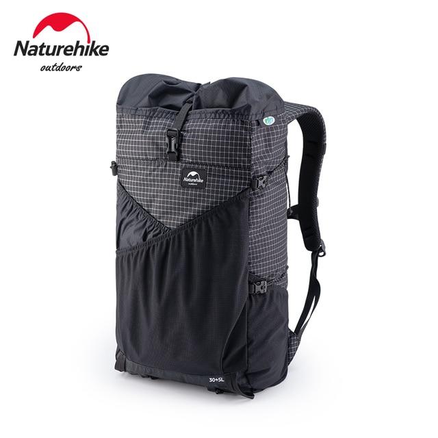 Naturehike Dyneema Backpack Ultralight 30+5L (Only 0.6kg) 1