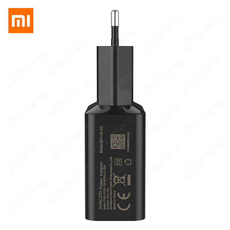 Image 4 - Xiaomi Original Charger 5V/2A EU Type C Micro USB Data Cable Travel Charging Adapter For MI5 max 3S Redmi Note 3 4 pro 4X 5 5S-in Mobile Phone Chargers from Cellphones & Telecommunications on