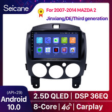 Seicane IPS Android 10 2din 9