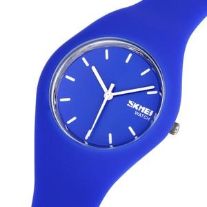 Image 3 - New Fashion Women Sports Watch Silicone Men Casual Watch Quartz Watch Clock Student Relogio MasculinoRelogioFeminino RelojMujer