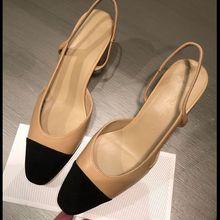 Queepace/модные женские туфли-лодочки; повседневная женская обувь из белой лакированной кожи с шипами и острым носком; туфли на высоком каблуке; размеры 34-42